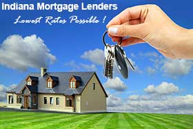 Indiana Mortgage Lenders