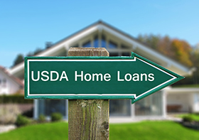 USDA Home Loans Louisville KY