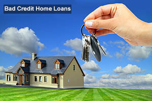 Bad Credit Home Loans Louisville KY